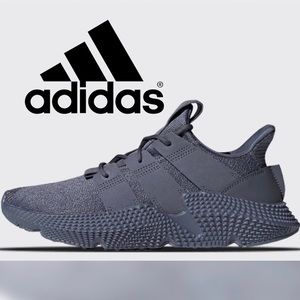 Adidas Prophere Running Shoes Onyx